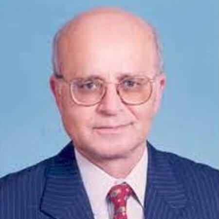 S. Ahmed Sarwana